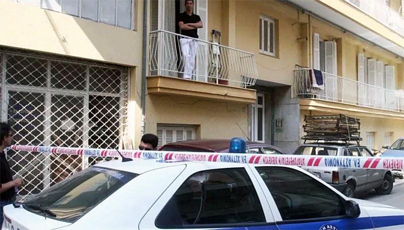 Αφγανός-Κατηγορείται-για-Ασέλγεια-σε-6χρονο-Κορίτσι-στη-Θεσσαλονίκη - 1