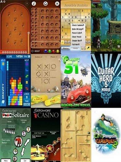 Free casino games for nokia 5230 - Ireland gambling age