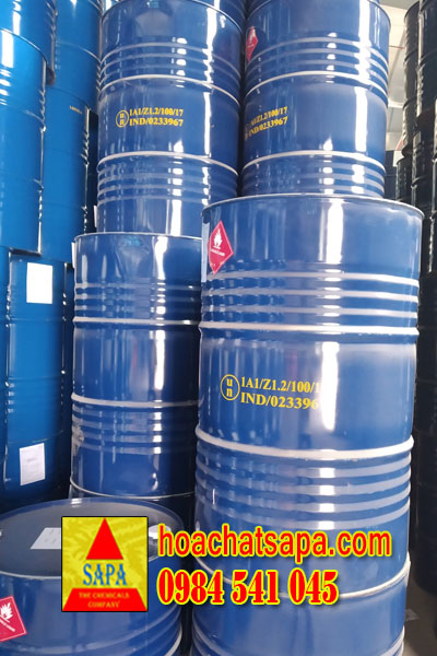 Cellosolve Acetate (CAC) còn có tên gọi khác là Ethylene Glycol Monoethyl Ether Acetate (EGMEEA) hay Ethyl Glycol Acetate
