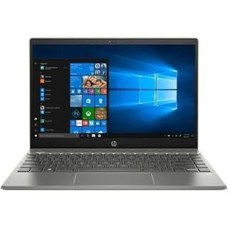 Harga Laptop HP Pavilion 13-AN0012TU