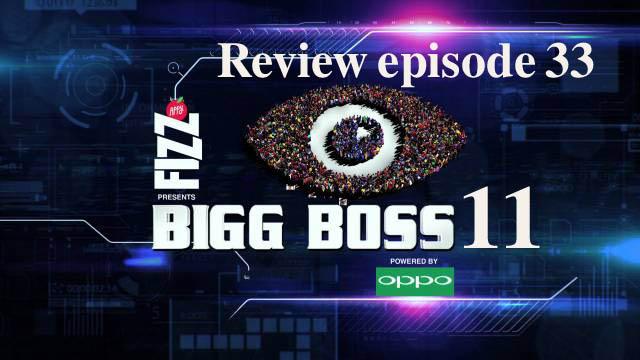 Bigg Boss 11 Day 32 Highlights and review: Vikas Gupta  is going to kill Shilpa Bigg Boss 11