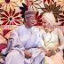 More Photos From Zahra Buhari's Wedding