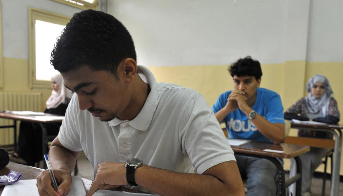 أولاد تايمة: إرتفاع عدد حالات الغش في إمتحانات البكالوريا إلى 11 حالة