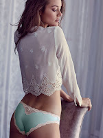 monica jagaciak victoria secret hot lingerie model
