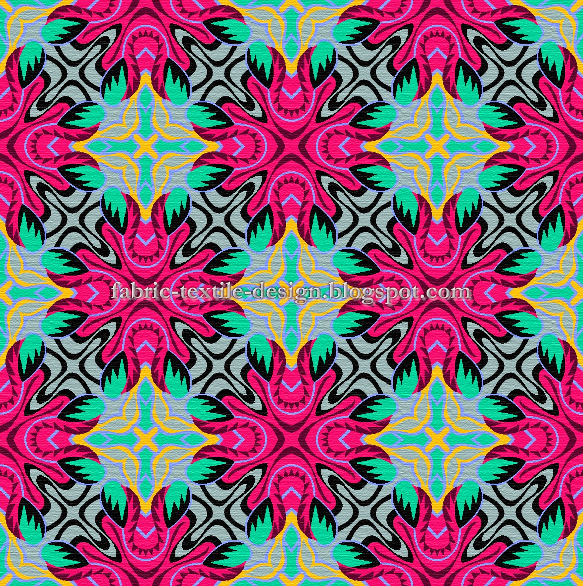 Indian cotton fabric fashion and textile design fabric for Fabric pattern
