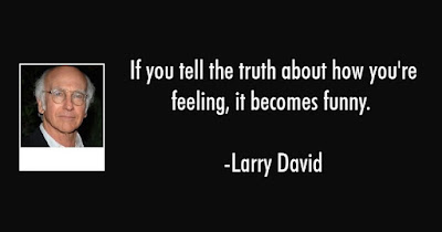 Larry David Funny Quotes