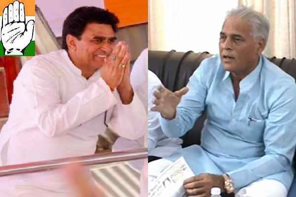 lalit-nagar-ask-karan-dalal-support-for-faridabad-loksabha-news