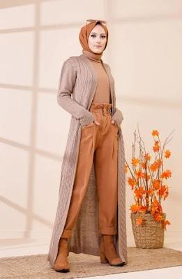 hijab woman style 2021
