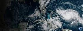 Bahamas shocked by typhoon 'Dorian' cyclone