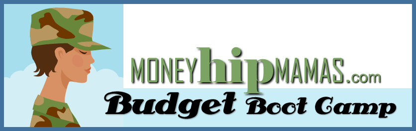 Money Hip Mamas: Budget Boot Camp - To Do #4: Budget for Monthly ...