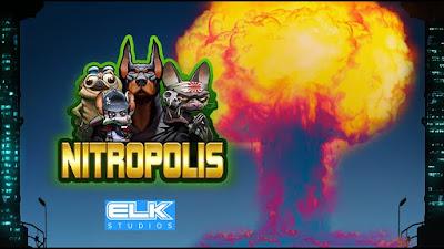 Nitropolis azartinis žaidimas