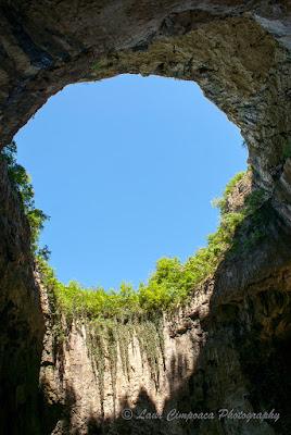 pestera Devetàshka cave Деветашката пещера