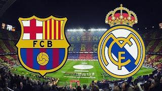 مشاهدة مباراة برشلونة وريال مدريد بث مباشر حصري اون لاي لايف اليوم 18-12-2019 في الدوري الاسباني