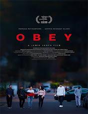 pelicula Obey (2018)