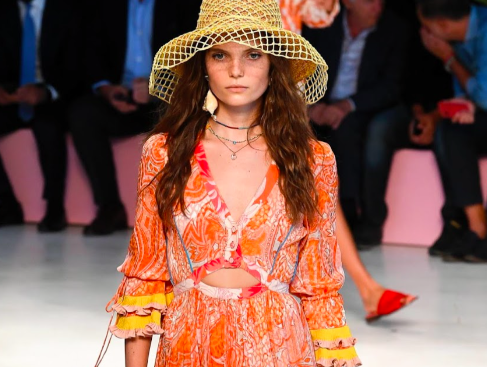 BRIGHT AND BEAUTIFUL: ETRO