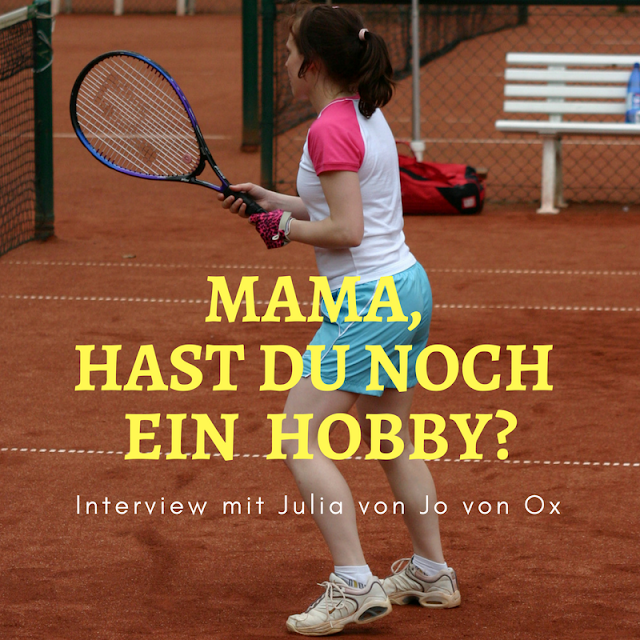 Interview auf Lari Lara mit Julia von http://jovonox.blogspot.de/