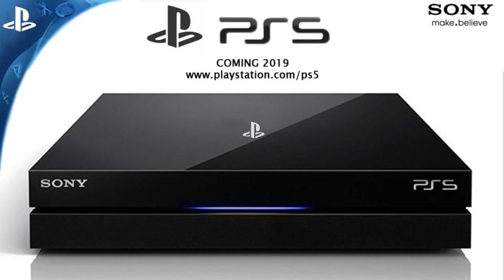 ba59b072d8d ¿Cuándo será lanzada la PS5