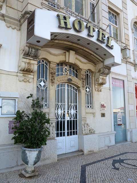 Guadiana Hotel Vila Real de Santo Antonio