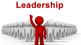Makalah Gaya Kepemimpinan