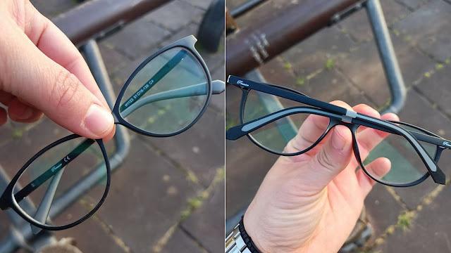 Ναύπλιο: Βρέθηκαν γυαλιά - Μήπως τα χάσατε