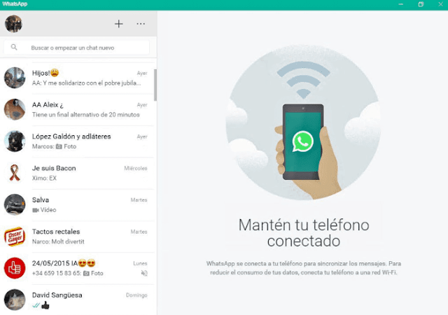 Whatsapp Computer