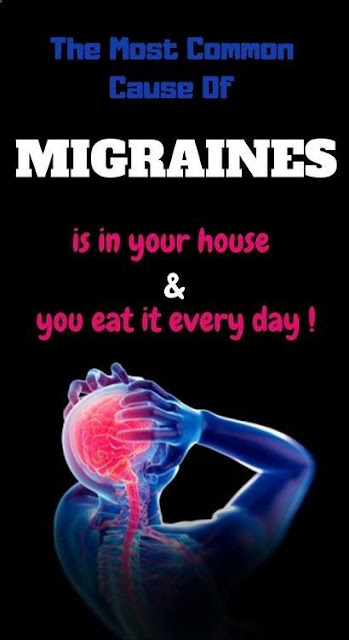 Important facts concerning migraines