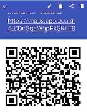 Membuat Barcode Google Map : membuat, barcode, google, Membuat, Barcode, Lokasi, Google, Maps,, Menit, Selesai, Lutfin.com