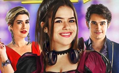 Cinderela Pop HD 1080p poster box cover