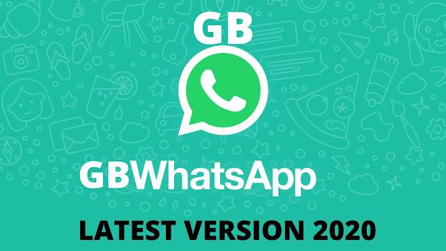 GBWhatsApp APK 10.42.2 Official Anti-Ban