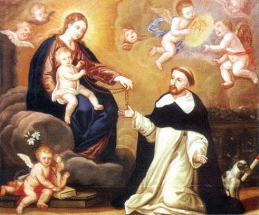 Doa Rosario dan Beato Alan de la Roche