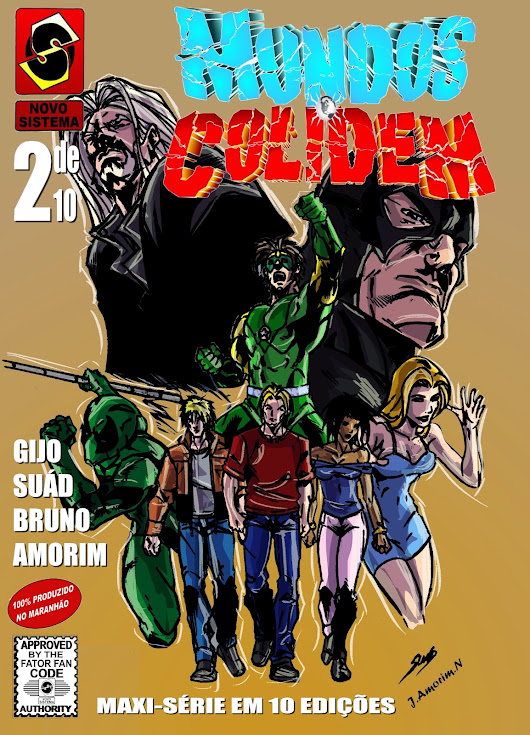 DOWNLOAD: MUNDOS COLIDEM #2