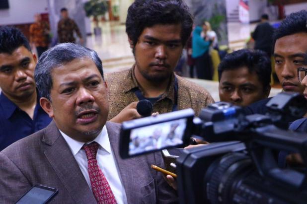Gudang Amunisi TNI Dikuras untuk Polri, Fahri Hamzah: Ini Isu Sensitif