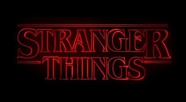 Image: Stranger Things logo, by Anton Belenki on Wikimedia