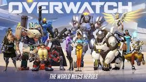 OverWatch PC Game Download