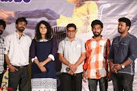 Star Cast of the movie Chinni Chinni Asalu Nalo Regene at its Trailer Launc Exclusive ~  01.JPG