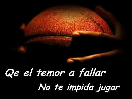 Imagenes De Basquet Con Frases De Amor: Imagenes De Basquetbol Con Frases Para Portada