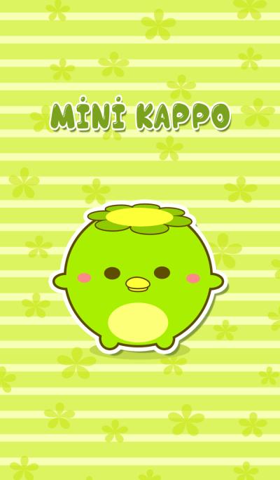 Mini Kappo
