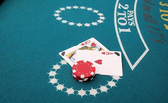 Los mejores casinos en los que jugar al blackjack en España