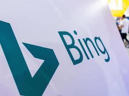 اضافة المدونه على اداوات محرك البحث Bing - للارشفة و الفهرسة