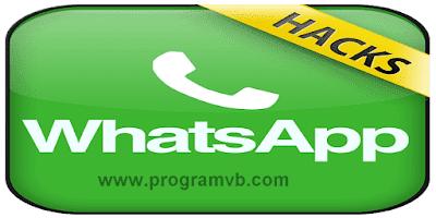 برنامج تجسس على الواتس اب  whatsapp sniffer