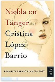«Niebla en Tánger» de Cristina López Barrio