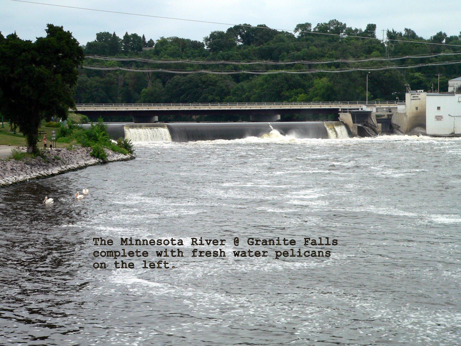 Rocky Top Ramblers Granite Falls Mn