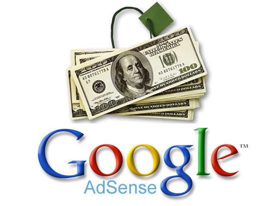 5 Sebab Iklan Adsense Tidak Keluar