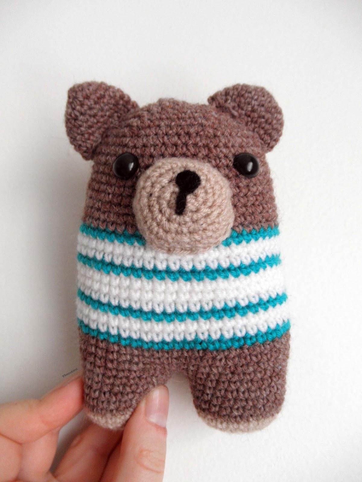 crocheterpourbébé Instagram posts (photos and videos) - Instazu.com   1600x1200