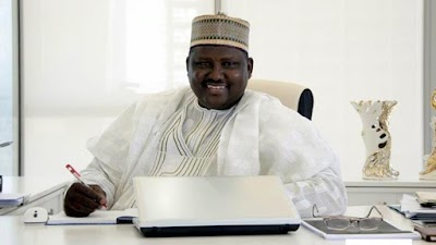 Who done it? Interior Ministry denies reinstating Maina