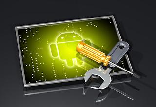Cara Jitu mengatasi Kamera Error Pada HP Android