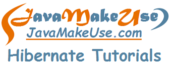 Tutorial - Hibernate native sql insert query example - JavaMakeUse