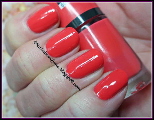Maybelline: 110 Urban Coral
