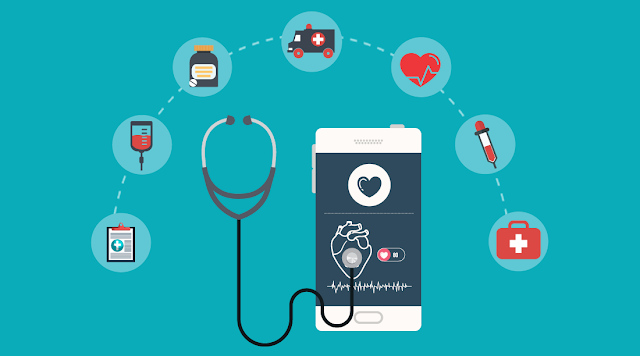 Top 10 Advantages Of A Mobile App For The Healthcare Industry