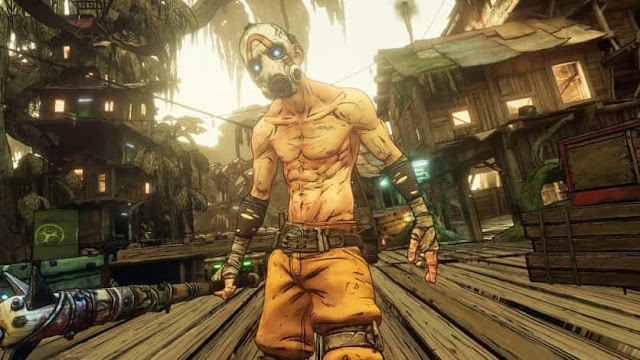 Borderlands - Full PC Game Download Torrent